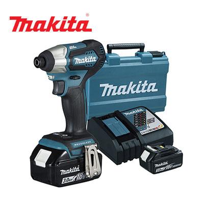 Máy vặn vít dùng pin Makita DTD155RFE