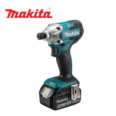 Máy vặn vít dùng pin Makita DTD156SFE