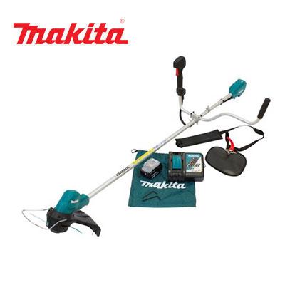 Máy cắt cỏ dùng pin Makita DUR187URF