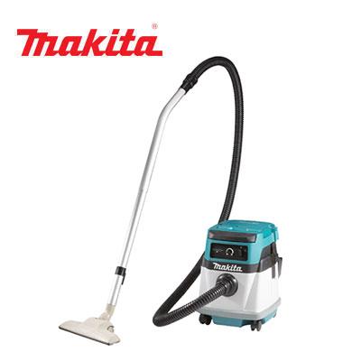 Máy hút bụi pin và điện Makita DVC150LZ
