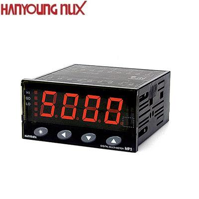 Đồng hồ Đo Hanyoung MP3-4-AA-NA