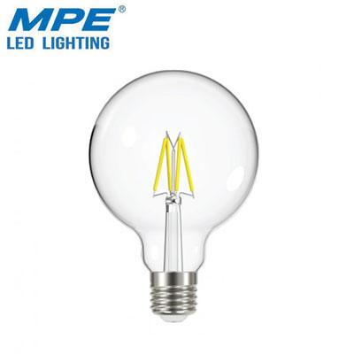 Bóng đèn LED MPE 4W FLM-4/G95