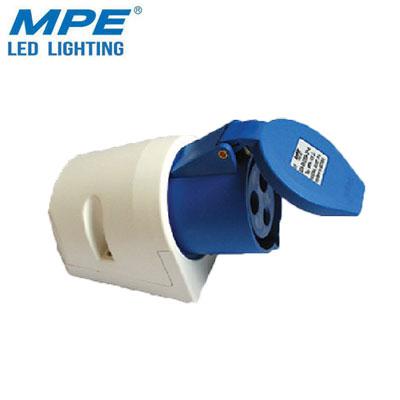 Ổ cắm gắn nổi MPE 3P 16A MPN-1132