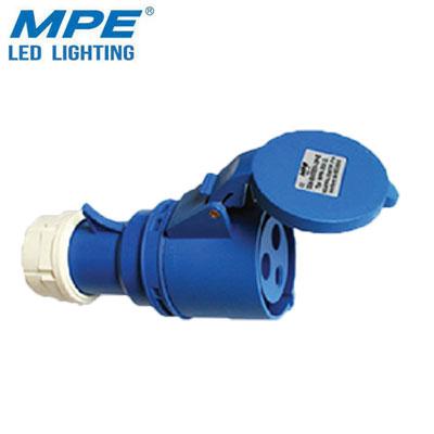 Ổ cắm nối MPE 3P 16A MPN-213