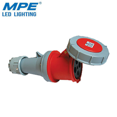 Ổ cắm nối MPE 4P 63A MPN-2342