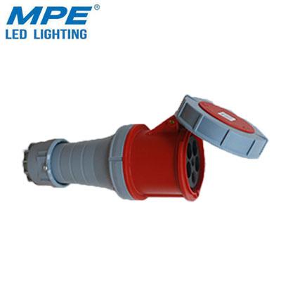 Ổ cắm nối MPE 5P 63A MPN-2352