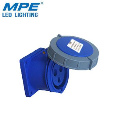 Ổ cắm gắn âm MPE 3P 32A MPN-3232