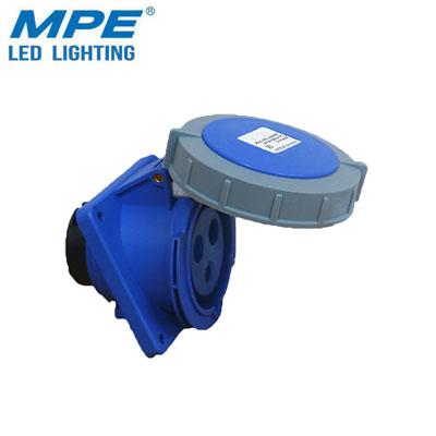 Ổ cắm gắn âm MPE 3P 32A MPN-4232