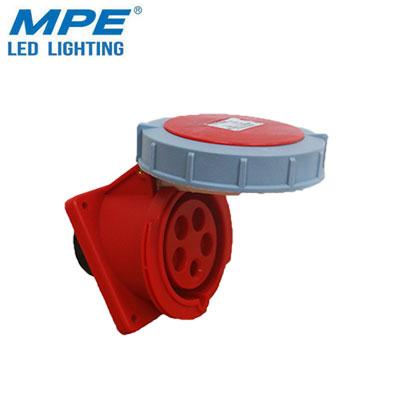 Ổ cắm gắn âm MPE 5P 32A MPN-4252