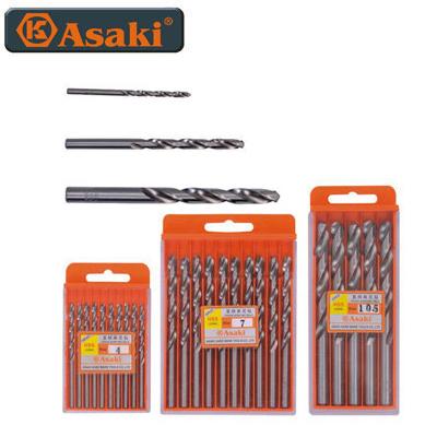 Mũi khoan sắt + inox cao cấp AK-3532
