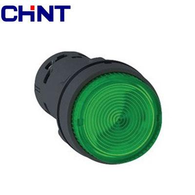 Nút nhấn có đèn Chint