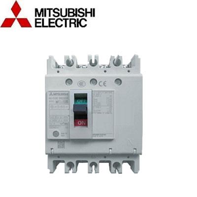 Aptomat (MCCB) Mitsubishi 4P NF63-SV