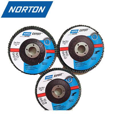 Nhám Xếp Norton Expert 100x16