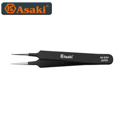 Nhíp chống tĩnh điện mũi nhọn AK-9204