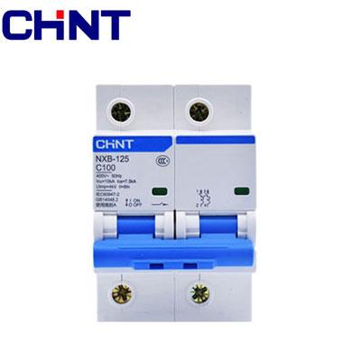Aptomat 3P Chint NXB-125