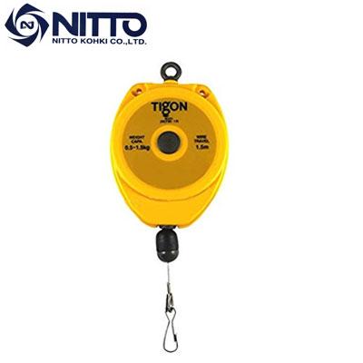 Pa lăng cân bằng 0.5 - 1.5 Kg Nitto TW-1R