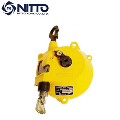 Pa lăng cân bằng 0.5 - 1.5 Kg Nitto TW-0