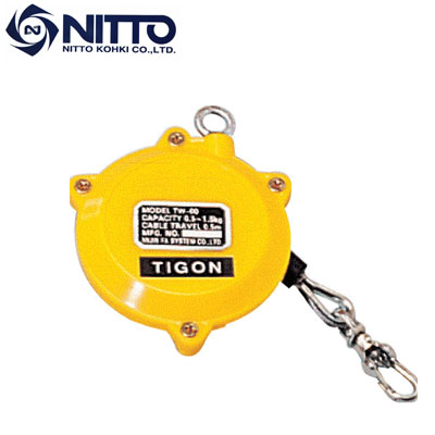 Pa lăng cân bằng 0.5 - 1.5 Kg Nitto TW-00
