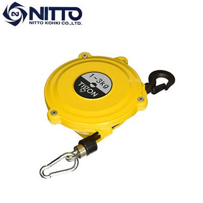 Pa lăng cân bằng 1.0 - 3.0 Kg Nitto TW-3