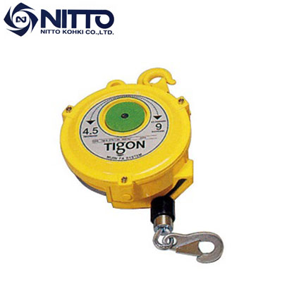 Pa lăng cân bằng 22 - 30 Kg Nitto TW-30