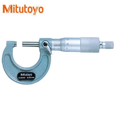 Panme đo ngoài cơ khí Mitutoyo 103-129