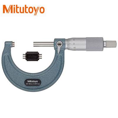 Panme đo ngoài cơ khí Mitutoyo 103-130