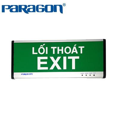 Đèn exit gắn tường Paragon PEXA13SW