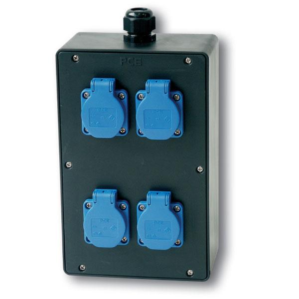 Phích cắm Panasonic 2P 16A F9216027