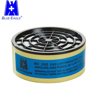 Phin lọc hóa chất Blue Eagle RC-202