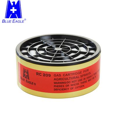 Phin lọc hóa chất Blue Eagle RC-209