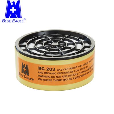 Phin lọc hóa chất Blue Eagle RC-203