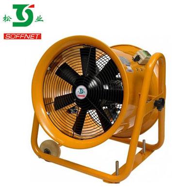 Quạt hút công nghiệp Soffnet SH2T-60