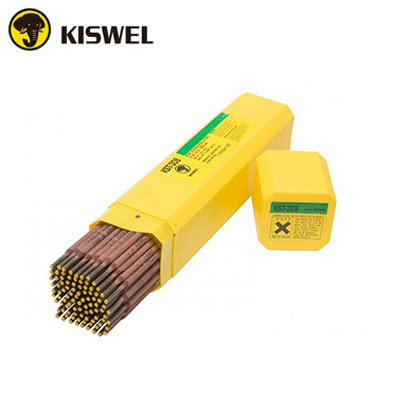 Que hàn Inox KST308 - 2.0 Kiswel