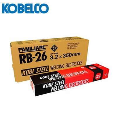 Que hàn sắt RB26 - 2.6 Kobe