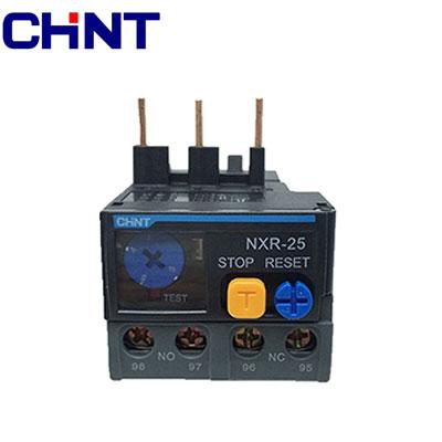 Rơle nhiệt CHINT NXR