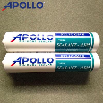Keo Silicone Apollo A500