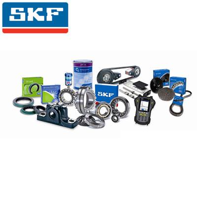 Giới thiệu vòng bi SKF