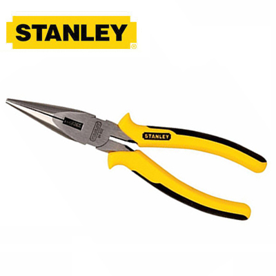 "Kiềm mỏ nhọn 8"" Stanley 84-032"