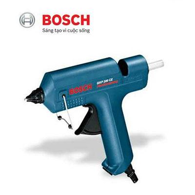 Súng Dán Keo 500W Bosch GKP 200 CE