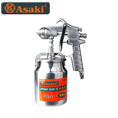 Súng phun sơn Asaki AK-4018