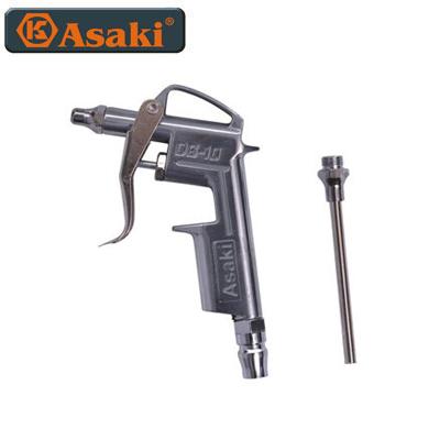 Súng xịt gió 2 đầu Asaki AK-1013