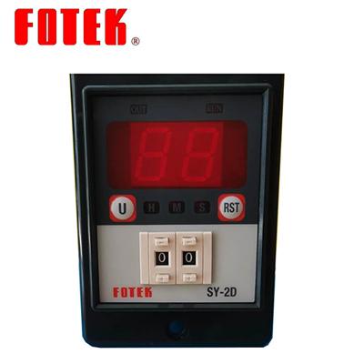 Bộ định thời gian Fotek SY-2D