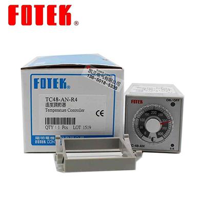 Bộ điều khiển nhiệt độ Fotek TC-48-AN-R2