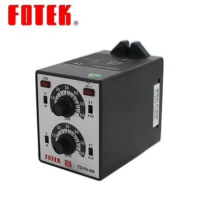 Bộ định thời, Timer Đôi Fotek TDVN-M6