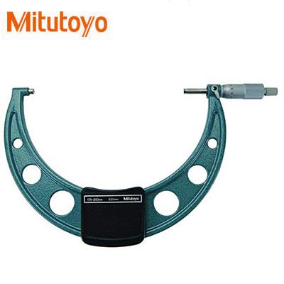 Panme cơ đo ngoài Mitutoyo 103-144-10