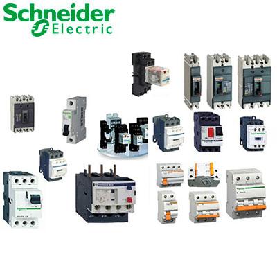 Bảng giá thiết bị điện Schneider