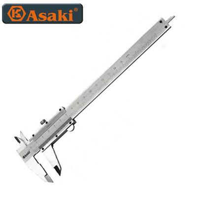 Thước cặp cơ Asaki AK-0119