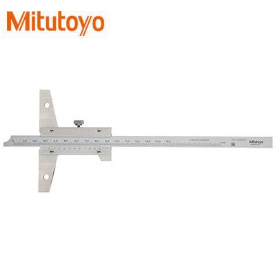 Thước đo độ sâu cơ khí Mitutoyo 527-123