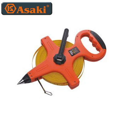 Thước dây nhựa có tay cầm AK-0394