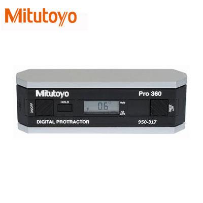 Thước đo góc điện tử Mitutoyo 950-317